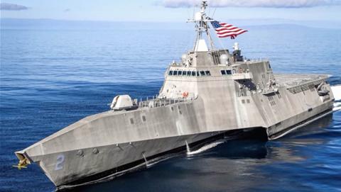 Shipbuilder Austal was hacked with stolen creds sold on dark web