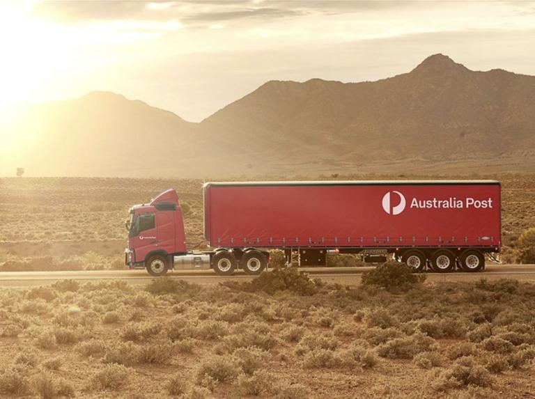 Australia Post nears end of massive telco transformation
