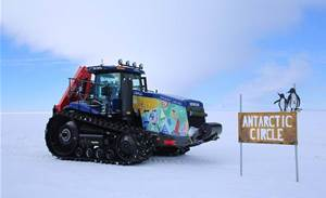 Australian Antarctic Division begins hunt for new IT staff