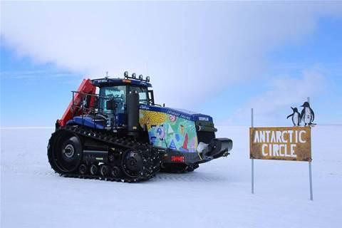 Australian Antarctic Division begins hunt for new IT staff