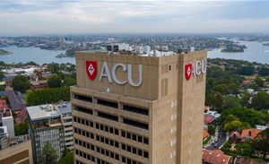 Australian Catholic University expands its use of TechnologyOne