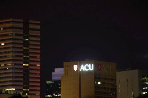 Australian Catholic Uni unites its data environment