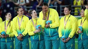 New 2020 Opals Squad bets on present and future