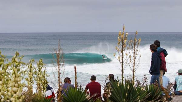Was the Azores Airlines Pro the Best QS Comp Ever?