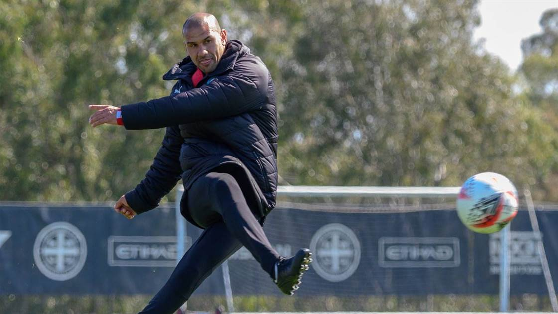 'The recruits are improvements' - Kisnorbo to make coaching mark