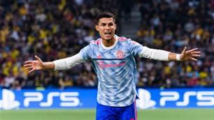 Ronaldo scores but 10-man United beaten