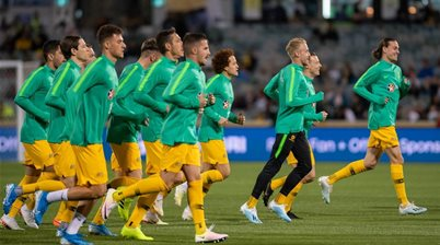 Guide to Socceroos-Taiwan in WC qualifier