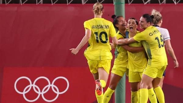 Matildas 'can't wait' to return against Ireland