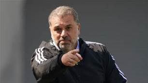 Postecoglou's Celtic move hits hiccup