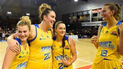 World leading teen basketballer closes on Opals dream
