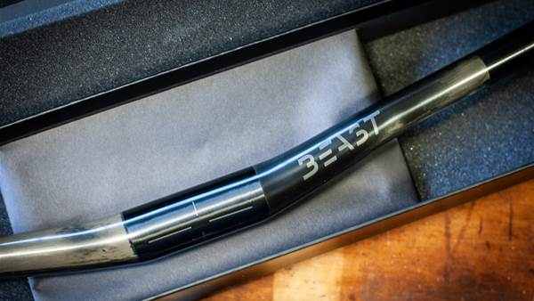 FIRST LOOK: Beast Components MTB Riser Bar 2.0