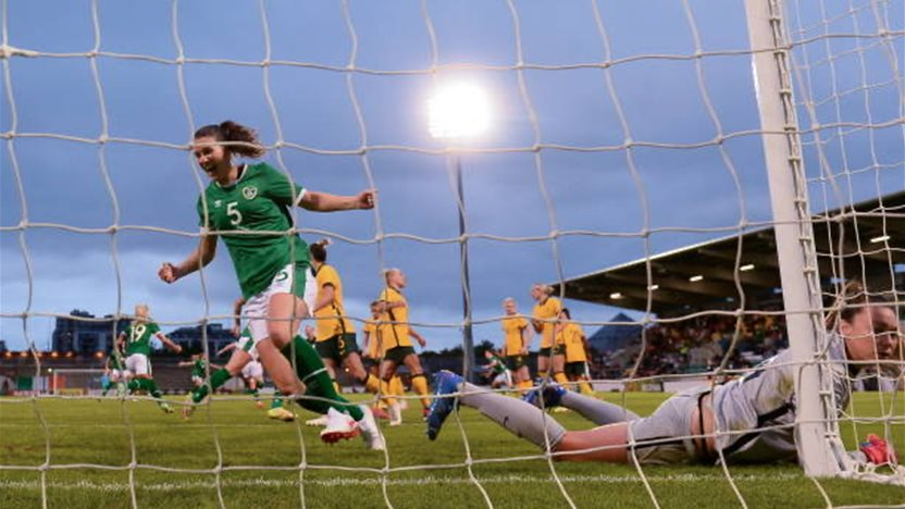 Matildas slump in Kerr's milestone match