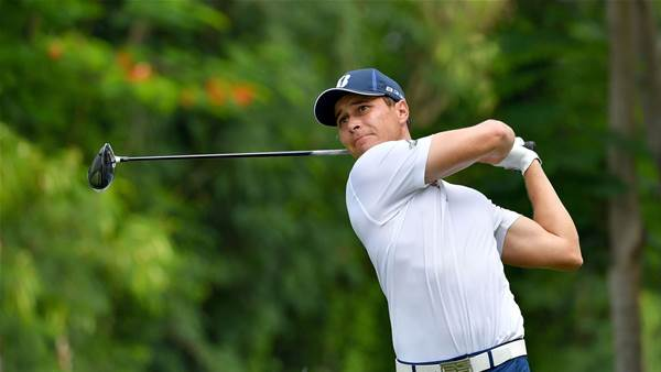 Asian Tour: Kaske targets Indian breakthrough
