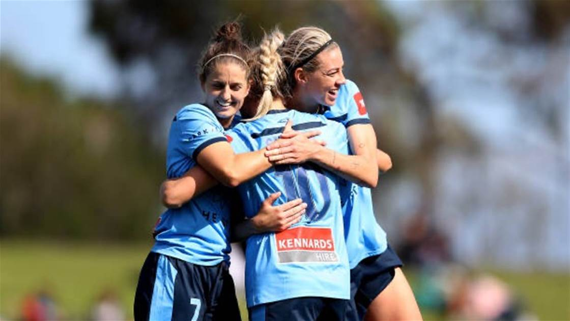 Sydney FC complete offseason preparations with final signing