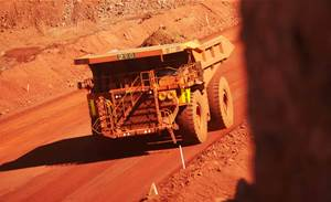 BHP lifts lid on major data science project