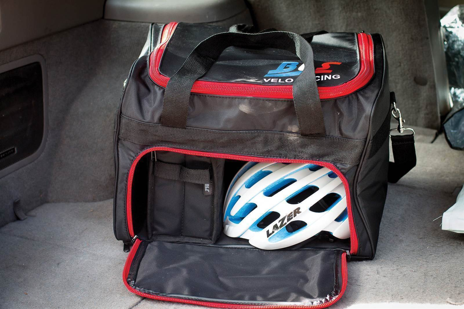 TESTED: BLS Veloracing Bag