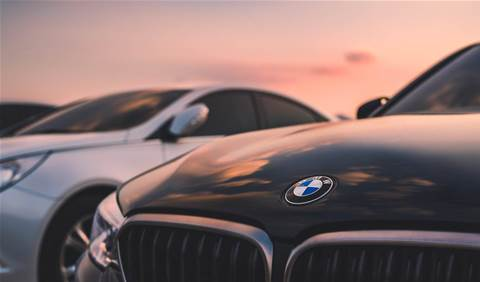 BMW teams up with QUT on industrial design tech