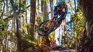 Don't miss the Enduro National Champs at Maydena Bike Park