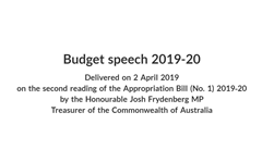 Budget tries to get small business spending