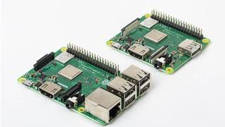 Raspberry Pi shrinks with release of new A+ model