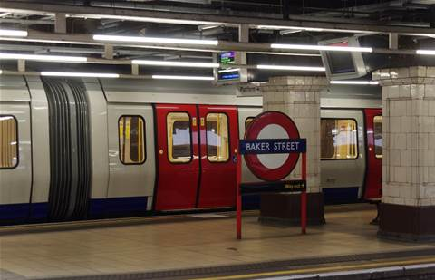 Aussie-born telco BAI Communications wins 20-year contract to upgrade London Tube connectivity