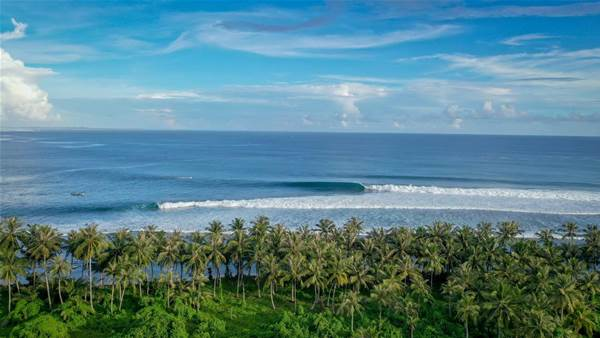 International Surf Travel During a Pandemic