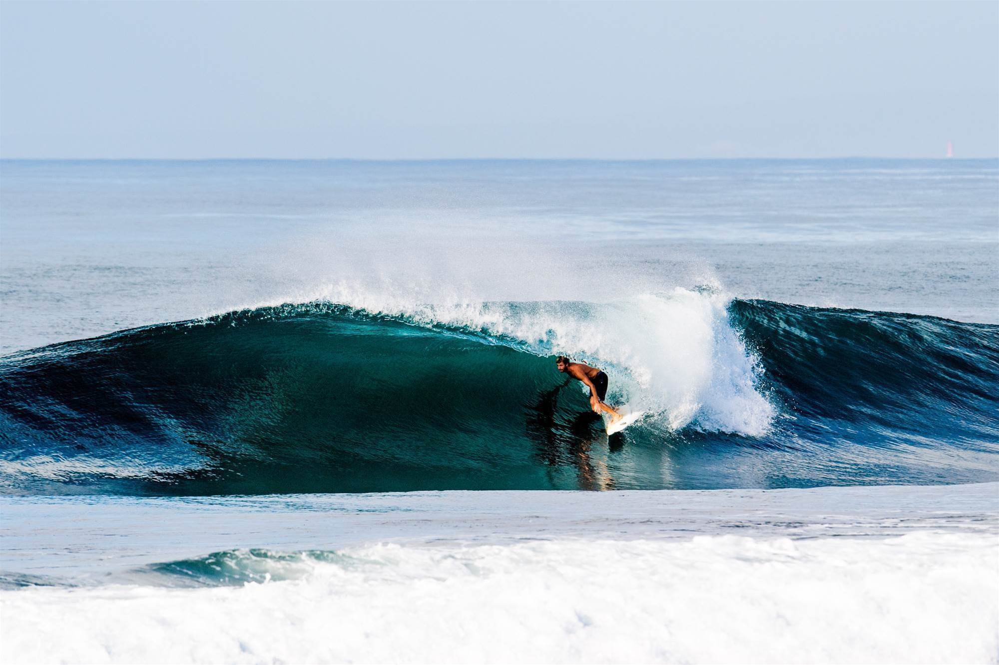 Bali: Lost Paradise or still a surfer's Promised Land?