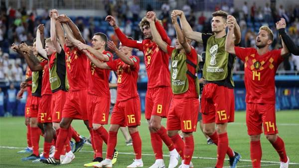 England v Belgium player ratings