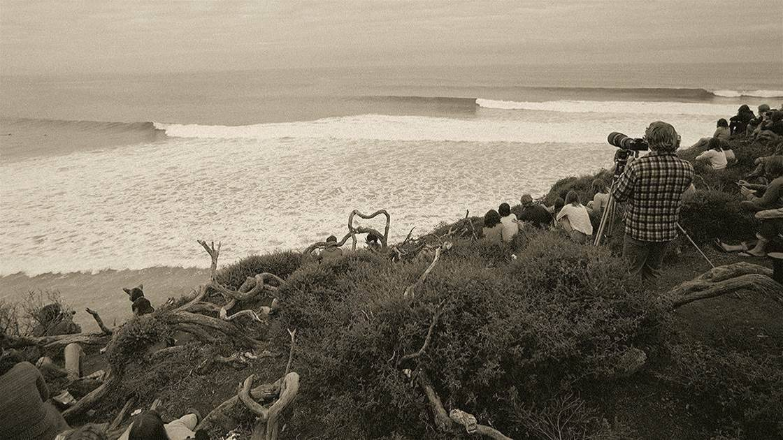 THE WITZIG FILES – BELLS BEACH, 1977