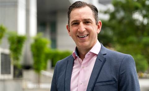 New Relic promotes Ben Goodman to Senior VP, Sales and General Manager for APAC