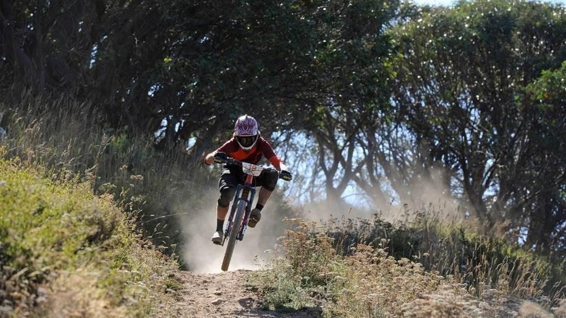 Shimano Bike Buller is back