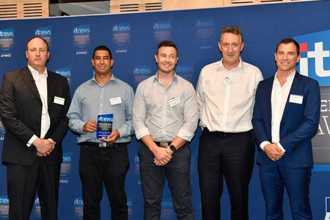 Commonwealth Bank OneCloud wins Benchmarks Finance category