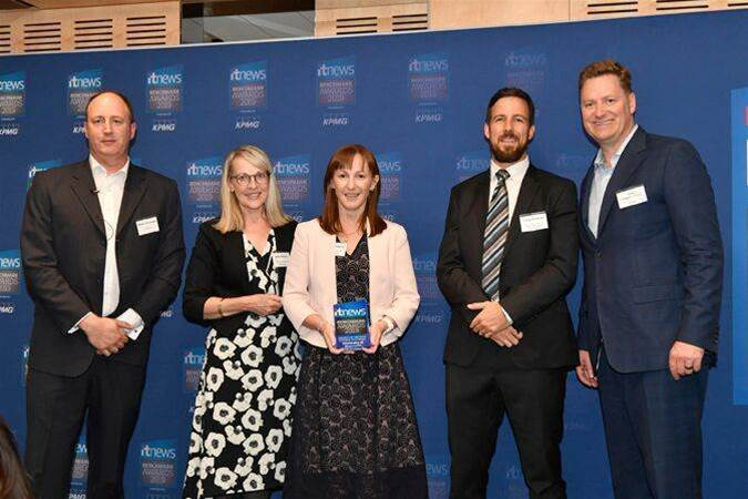 Newcastle Uni wins emerging tech prize for pearly whites VR