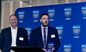 Bendigo Things Network named best local government IT project