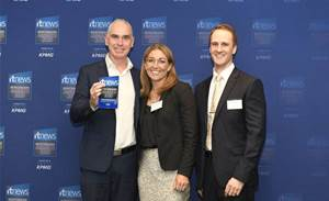DTA's answer to digital ID wins best federal govt IT project
