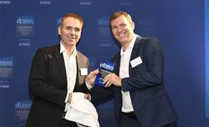 Feros Care wins iTnews Benchmark Award for best healthcare project