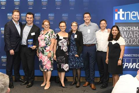 Transport for NSW scores mass-market award for Opal Connect