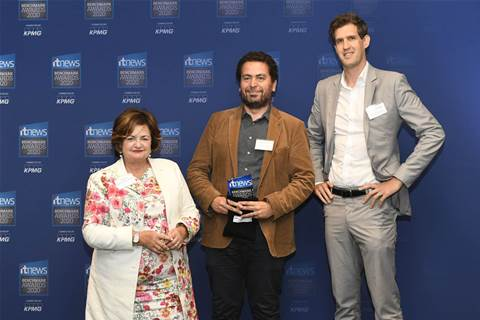 ITP Renewables' energy grid modeller takes out top gong for sustainability