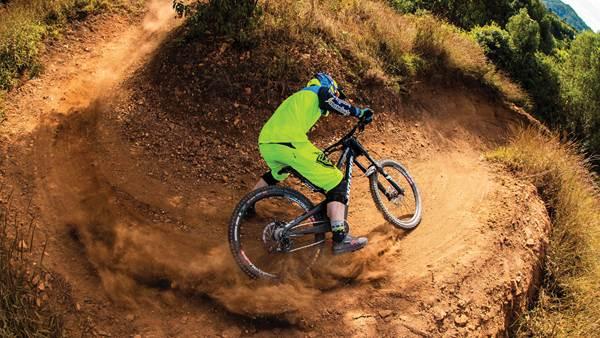 Places That Rock: Boomerang Bike Park