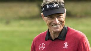 Interview: Langer reflects on record-breaking Masters