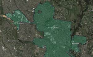 NBN Co shows first 'indicative' maps for 130 business fibre zones