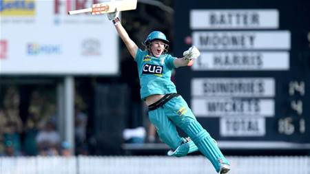 Massive WBBL signings include Oz's top T20 batter