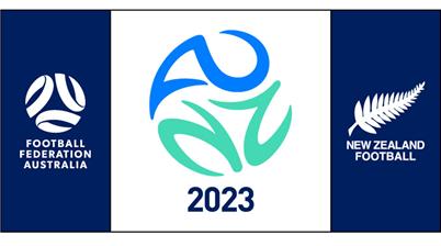 Joint Australian New Zealand bid for 2023 World Cup