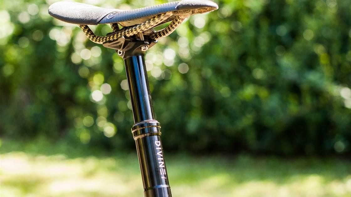 TESTED: BikeYoke Divine SL