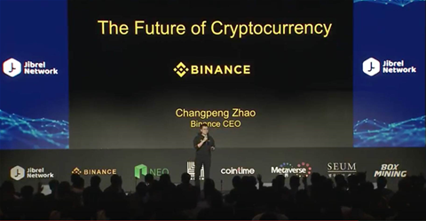 Binance receives 5000 new crypto coin applications in six months