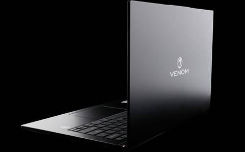 Venom Blackbook Zero 14 Phantom review