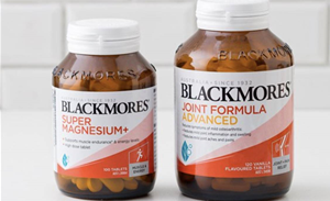 Blackmores loses its CIO