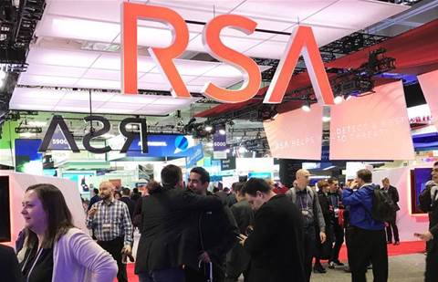 RSA 2021 moved from February to May
