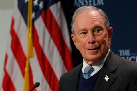 Bloomberg campaign builds out digital arm Hawkfish ahead of 2020 election