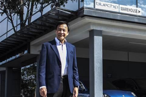 Bluechip Infotech signs Auvik distie deal